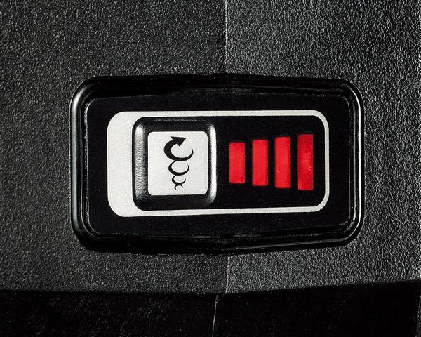 按鈕恆速/變速控制