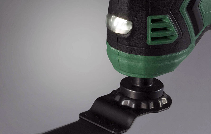 HiKOKI:10.8V無繩多功能工具LED燈內置圖像
